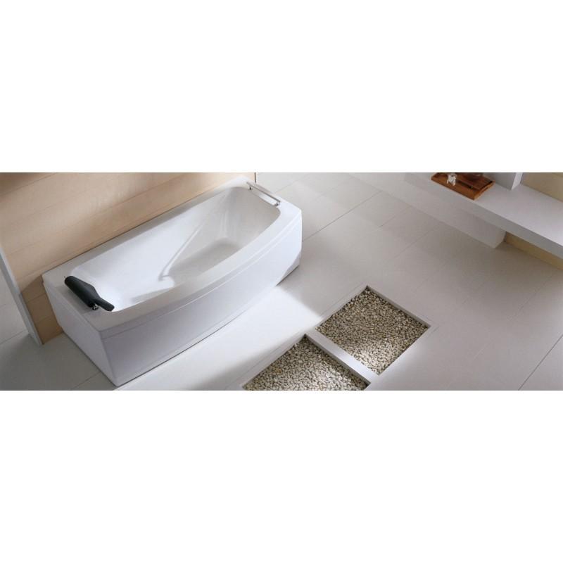 Pavimento gres porcellanato interno Versace Hermitage Nero Greca 80X80