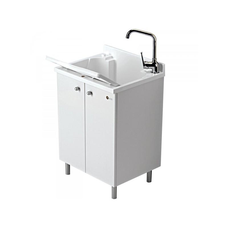 Vasca idromassaggio teuco thimea t03 basic e rubinetteria for Vasca teuco