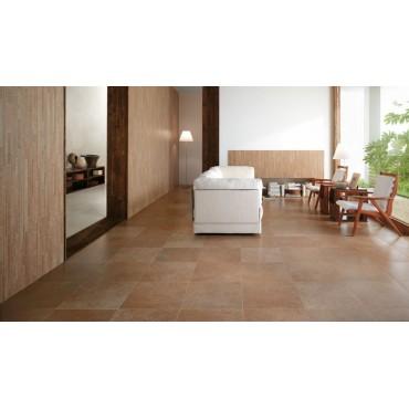 Pavimento interno Just Nature Ceramiche Gardenia Beige chiaro 30X120