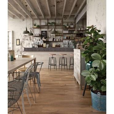 Pavimento 15x60 prima scelta serenissima cir barrique mogano - Gres porcellanato effetto legno 15x60 12 00 mq iva ...