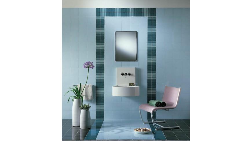 Vuoi aggiungere un tocco originale e di classe al tuo bagno. Utilizza i Wafer Bardelli.