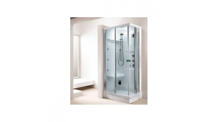 10 idee per arredare un bagno piccolo e sfruttare al massimo lo spazio disponibile